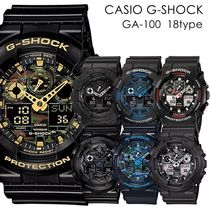 CASIO Quartz Watches Analog Watches