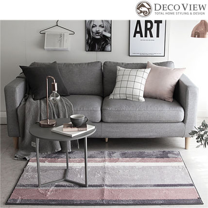 Stripes Collaboration Carpets & Rugs