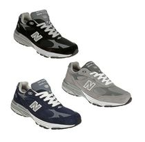 New Balance 993 Street Style Sneakers