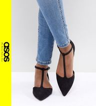 ASOS Casual Style Slip-On Shoes