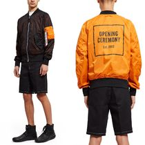 OPENING CEREMONY Collaboration Down Jackets