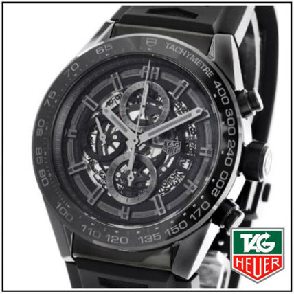 2634e284537 TAG Heuer Mechanical Watch Analog Watches by liveworld - BUYMA