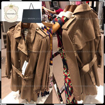 GUCCI Trench Coats