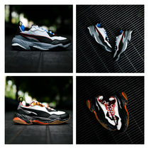 PUMA Street Style Sneakers