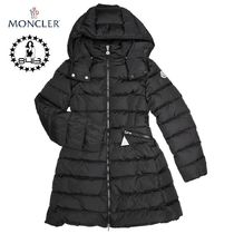 MONCLER CHARPAL Down Jackets