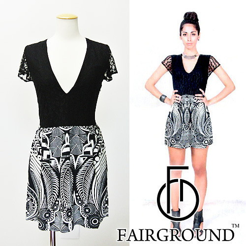 shop fairground clothing