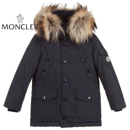 MONCLER More Kids Girl Outerwear Petit Kids Girl Outerwear