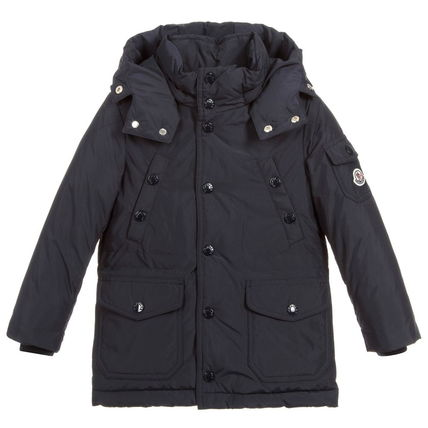 MONCLER More Kids Girl Outerwear Petit Kids Girl Outerwear 5