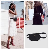 The Daily Edited Leather Shoulder Bags