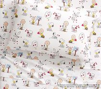 Pottery Barn Collaboration Pillowcases Fitted Sheets Characters