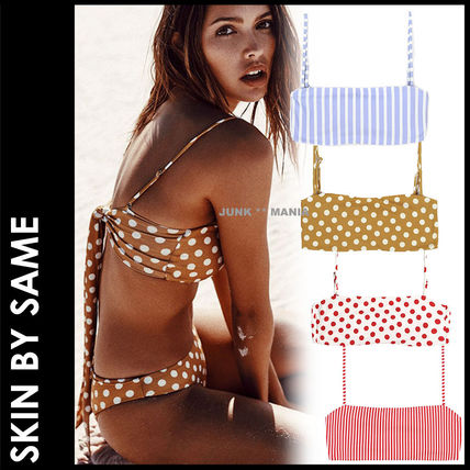 Stripes Dots Bikinis