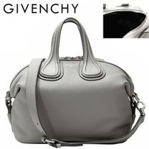 GIVENCHY NIGHTINGALE Shoulder Bags