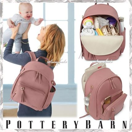 Tassel Plain Backpacks