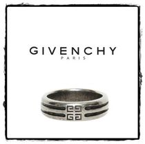 GIVENCHY Silver Rings