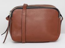ASOS Casual Style Leather Shoulder Bags