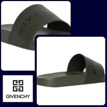 GIVENCHY Shower Shoes Shower Sandals