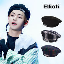 Ellioti Beret & Huting