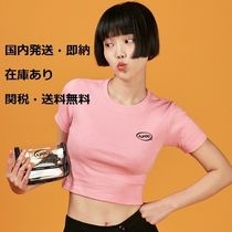 A PIECE OF CAKE Casual Style Unisex Street Style 2WAY PVC Clothing