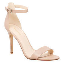 Nine West Plain Pin Heels Heeled Sandals