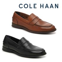 Cole Haan Loafers Leather Loafers & Slip-ons