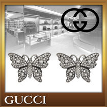 GUCCI Costume Jewelry Studded Party Style With Jewels