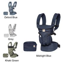ergobaby OMNI 360 Unisex New Born Khaki Baby Slings & Accessories
