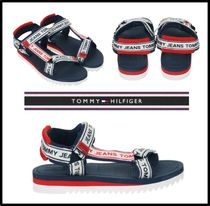 Tommy Hilfiger Street Style Sport Sandals Sports Sandals