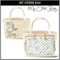 My Other Bag Casual Style Totes