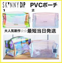SKINNYDIP PVC Clothing Pouches & Cosmetic Bags