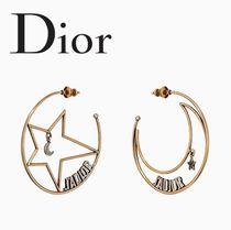 Christian Dior JADIOR Star Earrings & Piercings