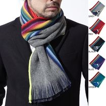 Paul Smith Wool Scarves