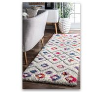 Dots Geometric Patterns Carpets & Rugs