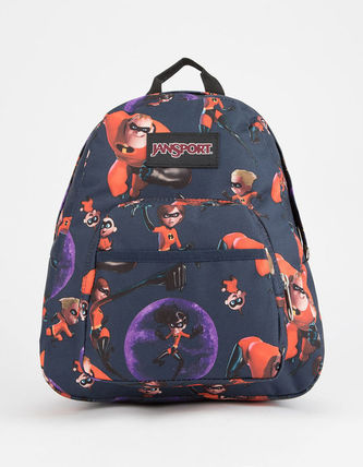 Unisex Petit Collaboration Kids Girl Bags