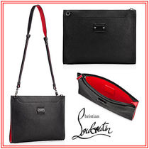 Christian Louboutin 2WAY Clutches