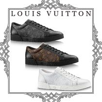 Louis Vuitton MONOGRAM Monogram Street Style Sneakers