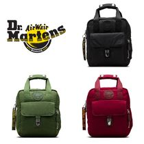 Dr Martens Casual Style Nylon Street Style Backpacks
