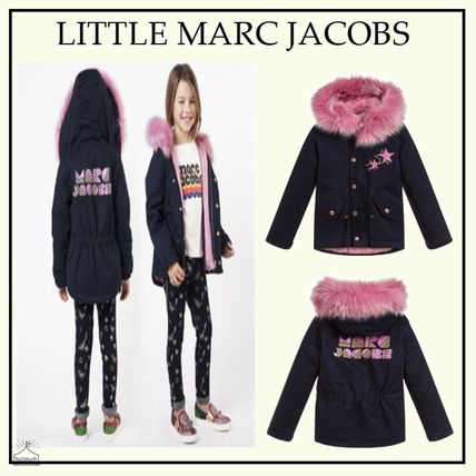 Petit Kids Girl Outerwear
