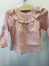 Bonpoint Baby Girl Tops