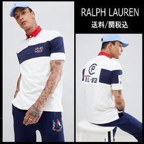 Ralph Lauren Cotton Short Sleeves Polos