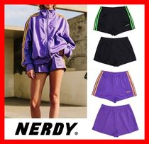 NERDY Casual Style Street Style Shorts