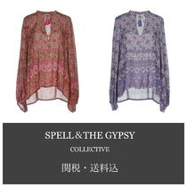SPELL Shirts & Blouses