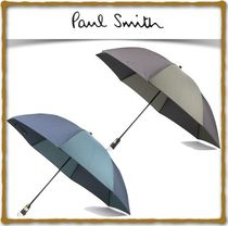 Paul Smith Unisex Umbrellas & Rain Goods