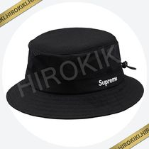 Supreme Wide-brimmed Hats