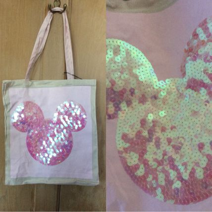 Canvas Collaboration A4 Other Animal Patterns Shoppers