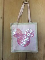 Primark Canvas Collaboration A4 Other Animal Patterns Shoppers