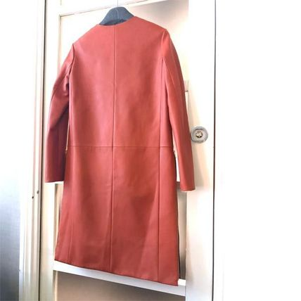 HERMES More Coats Collaboration Coats 2