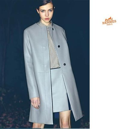 HERMES More Coats Collaboration Coats 3