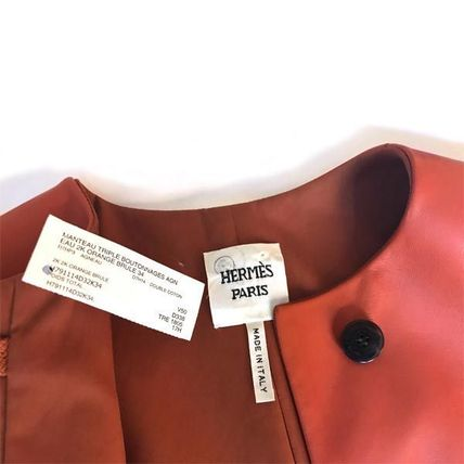 HERMES More Coats Collaboration Coats 8