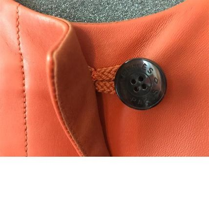 HERMES More Coats Collaboration Coats 9