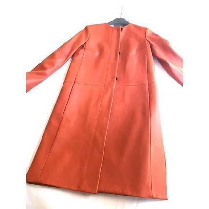 HERMES More Coats Collaboration Coats 10